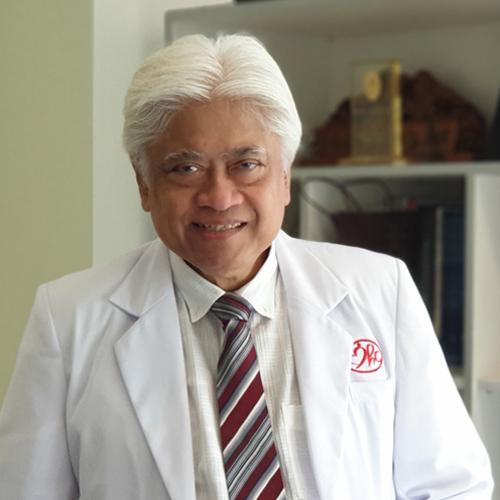 Dr. dr. Jusuf Rachmat, SpB, Sp.BTKV, MARS