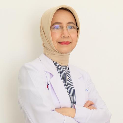 dr. Sissy Kartini Aminda, Sp.JP