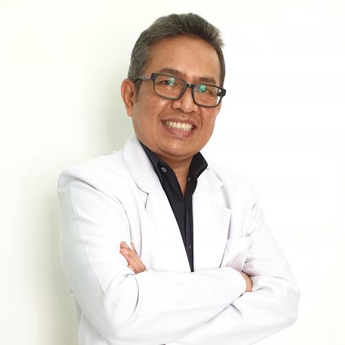 dr. Munadi, Sp.PD, KKV