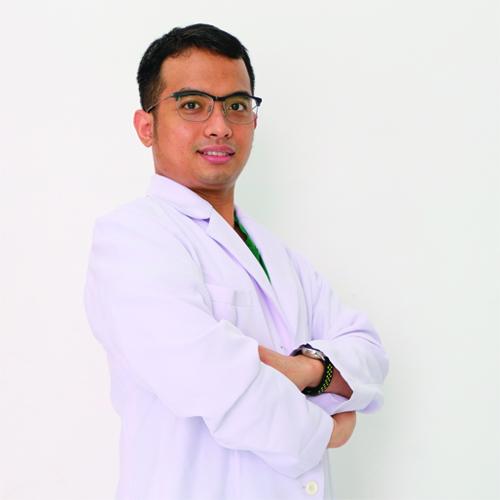dr. Wahyu A. Soedarsono, Sp.JP