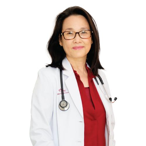 Dr. dr. Rubiana Sukardi, SpA (K)