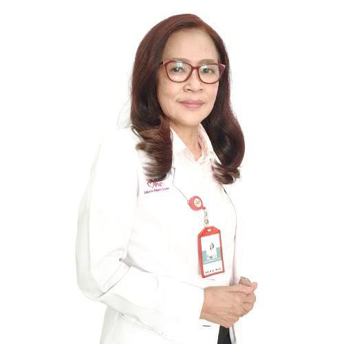 Dr. dr. Fiastuti Witjaksono, MSc, MS, SpGK (K)