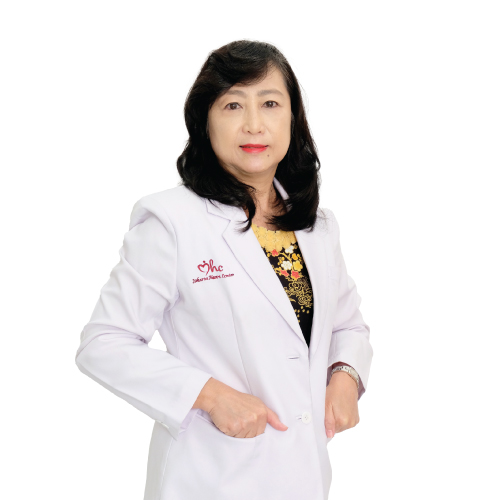 dr. Gracia J.M.T Winaktu, MS, Sp.GK