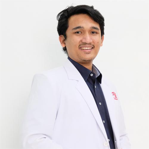 dr. Teuku Muhammad Haykal Putra, Sp.JP