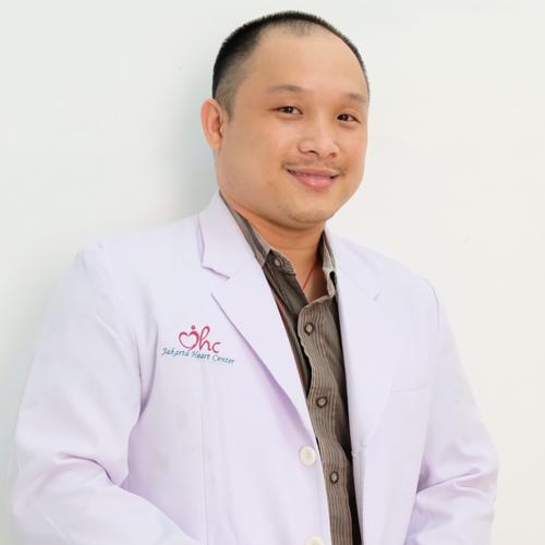 dr. Jemmy Wilson Tanod, Sp.An, KAKV