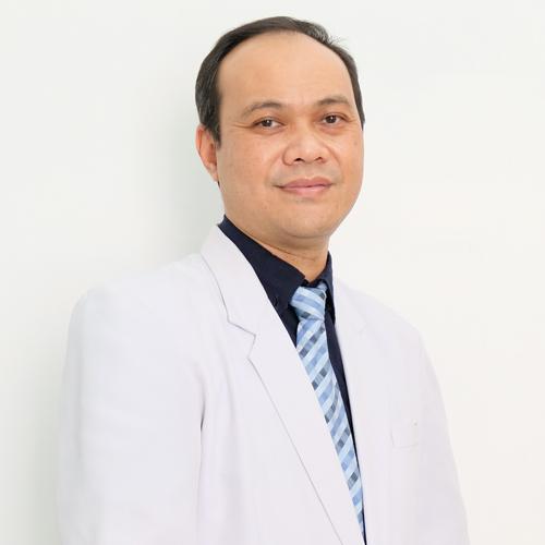 dr. Edwin Setiabudi, Sp.PD.KKV.FINASIM